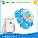 Child Smart Watch with Android IOS APP Tracking kids Anti-lost GPS device                                                                         Quality Choice                                                     Most Popular
