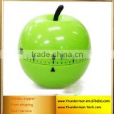 Apple Fruit Mechanical Kitchen Countdown Timer