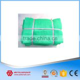 Green construction Uv resistant pallet rack safety netting uk