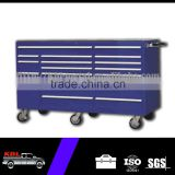 72 Inch Professional Customized Metal Tool Cabinet/Tool Box with 18 Drawers(TB-2572)(ODM/OEM)