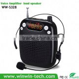 Rechargeable Trolley Speaker S328 USA hot Selling