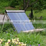 vacuum tube solar energy water heater collector