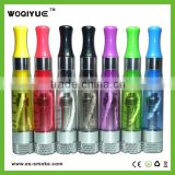 E cigarette with high quaity inhaler vaporizer for concentrated solution electronic cigarette