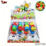 Funny jumping ball toy candy
