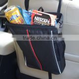 Waterproof Car Trash Bag/car trash bin/car litter bin/car litter bag/car trash can