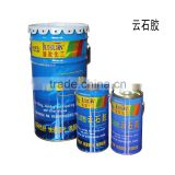 high quality construction adhesive unsaturated polyester resin marble adhesive super marble glue