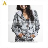 2016 High quality long sleeve crew neck sweatshirts gym hoodie for women tracksuit sweatshirt