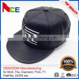 Trade Assurance High Quality Manufacturer Custom Basketball Snapback Caps