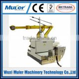 automatic vertical multi-link extractor machine for 800tons cold chamber die casting machine