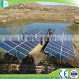 China wholesaler 10kw agriculture solar water pumping system