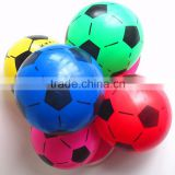 kids baby sport toys pvc inflatable beach soccer ball football bouncing hopper ball