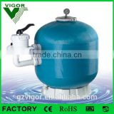 Factory sand filter for water treatment/sand filter for washing machine/600mm sand filter
