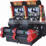 indoor amusement game machine DIDO racing cars game Kart playground equipment 2 player car racing games arcade machine