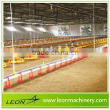 LEON top quality poultry breeding system