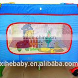 2016 seedling brand Baby Playpen travel playard baby playpen high quality original factory