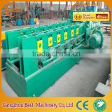 Curb And Gutter Making Machine