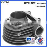 GY6-125 motorcycle engine parts are suitable for scooter