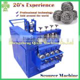 380v/220v sponge making machine stainless steel scourer making machine cleaning ball making machine with best quality