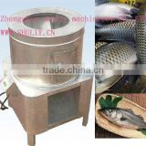SL500 hot sale Fish skin peeling machine 0086-15838061756