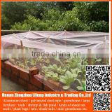 best selling hdpe plastic wire mesh agriculture greenhouse vegetable and fruit anti-insect net , nylon insect net