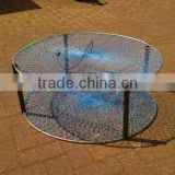 Folding lobster crab trap sale