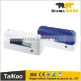 9w hot sale uv nail lamp for nail arts