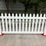 Vinyl Portable Picket Fence (2014 New Arrival)