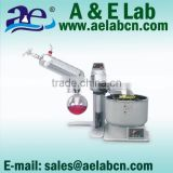 0.5L-2L small Rotary Evaporator for Laboratory