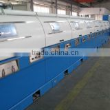 Used flux cored welding wire drawing machine price