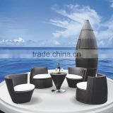 2014 Hot sale bullet shape furniture