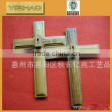Religious Small Wooden Crosses,orthodox wooden anqique crossYZ-1202108