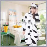 Winter Unisex Japanese Animal Cosplay Costume pijama adult onesie pajamas