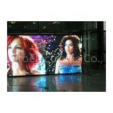 Waterproof Strip LED Curtain Display Screen for Media Facades SMD5050 P25 1R1G1B 300W/m2