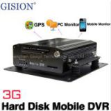 4G Mobile DVR GS-8404G