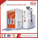 Professional Guangli Original Factory CE Approved Auto Spray Paint Booth Oven