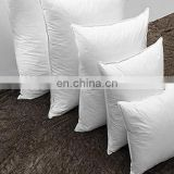 White 80% Duck Feather and 20% Duck Down Cushion Decorative Throw Pillow Inner Insert Cushion16x16inch,18x18 Inch,20x20 Inch,22x