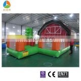New Bounce houses for sale , Inflatable Jumping castle , Inflatable Farm for kids