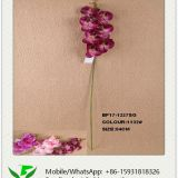 Single Stem Artificial Silk Orchid Wholesale