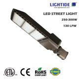 Lightide CE_RoHs led street lights, 300W, 5 yrs Warranty