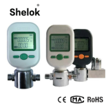 China Supplier Nitrogen/Oxygen gas air flow meter