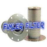 Air oil separators Filter 2236105752, 2236106029, 2901320019, 2901320138, 8234089, 8234370, 9056176, 9056946