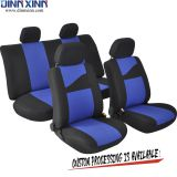 DinnXinn Mercedes 9 pcs full set Genuine Leather car seat cover universal trading China