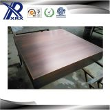 Best Price 0.5mm Thickness AISI 201 304 316 316L 410 440c Mirror Stainless Plate Customized Stainless Steel Embossed Sheet