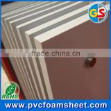 Pefert foam core board wholesale,colour and White PVC Foam Board,PVC Foam sheet