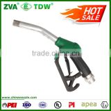 ZVA DN 19 automatic shut off fuel oil nozzle for gas dispenser pump                                                                         Quality Choice