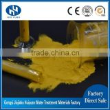 factory direct sales poly aluminium chloride for water treatment