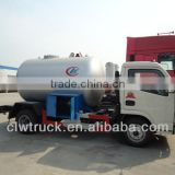 CLW factory supply 25M3 lpg gas storage tank