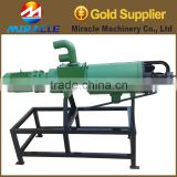 Good quality paper pulp, vinasse, pomace, biogas slurry, resturant swill waste solid and liquid separator/dewatering machine