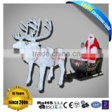 christmas light LED outdoor decorative light outdoor christmas light animals christmas led acrylic animals