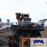 China supplier High efficiency Chrome ore sand making machine